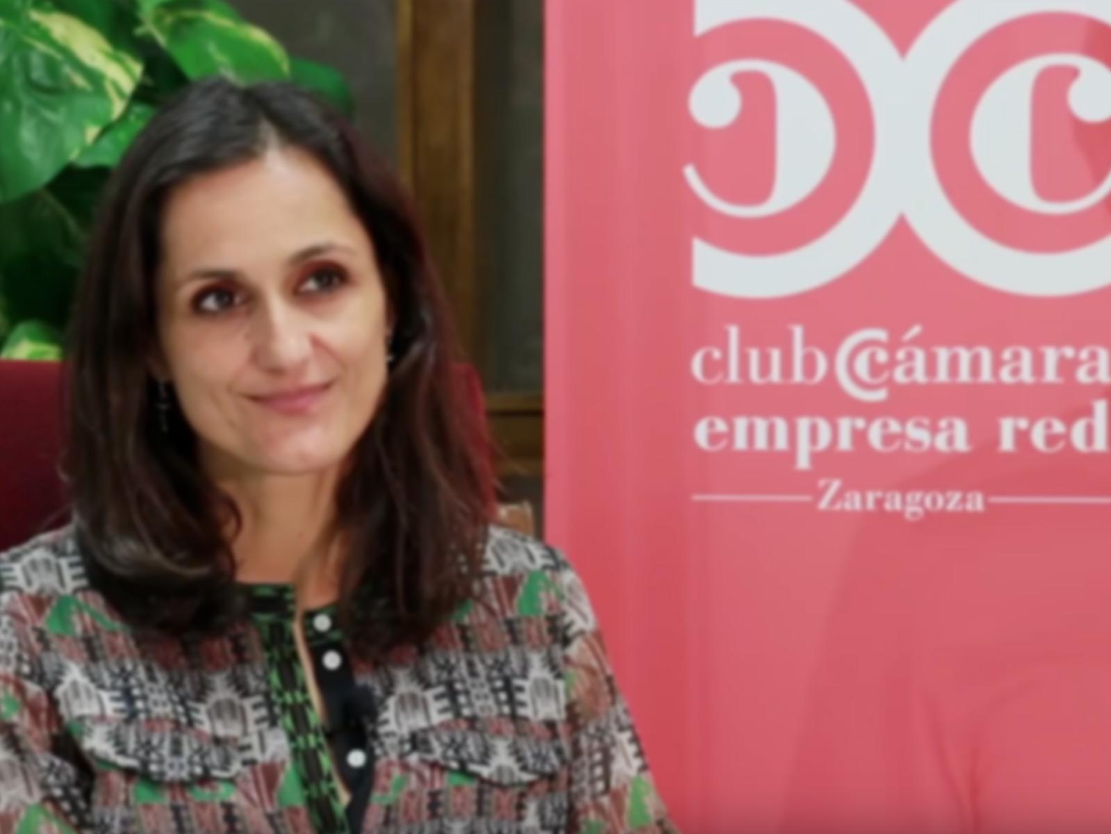 Entrevista a Itzíar Gómez