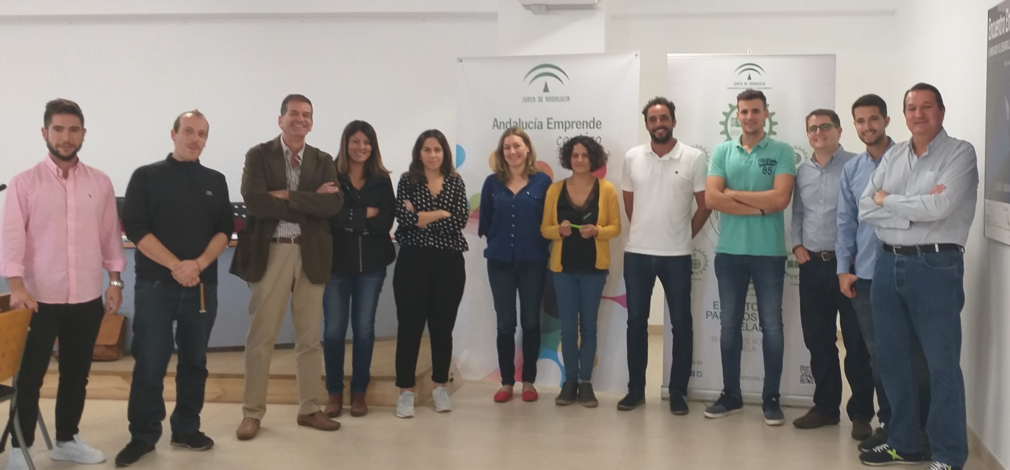 FSVP (Foreign Supplier Verification Programmes) FSPCA Course held in Almería