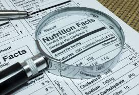 La FDA flexibiliza temporalmente los requisitos de cumplimiento del etiquetado nutricional de ciertos alimentos envasados en respuesta a la pandemia de COVID-19