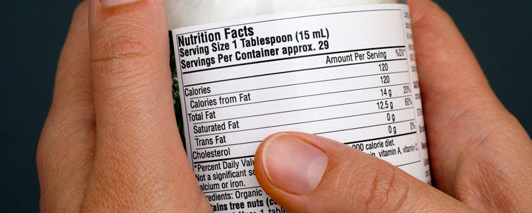 Industry Update: FDA Issues Final Guidance on Nutrition Facts Labeling Regulations